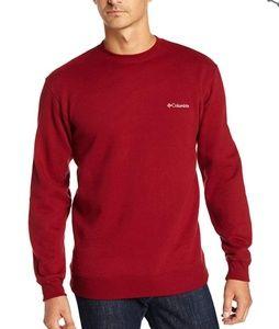 Mens Columbia Sweatshirt